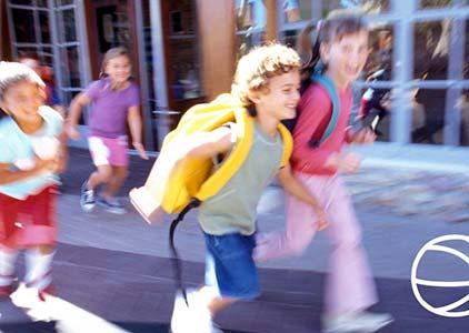 Les bienfaits à long terme de l'exercice physique durant l'enfance