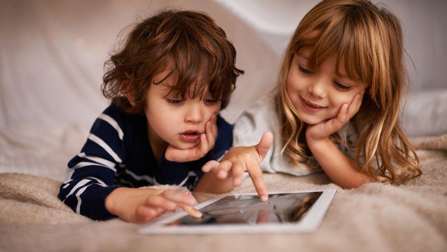 Enfants en meilleure santé sans écrans  !