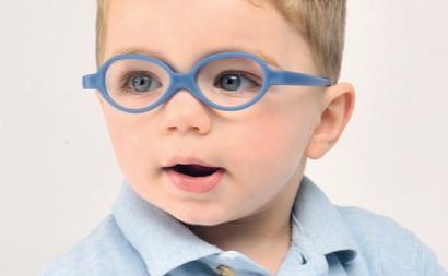 Lunettes100%bio pour vos enfants