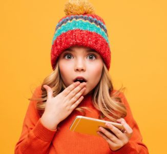 Smartphone : les Alsaciens plus sévères