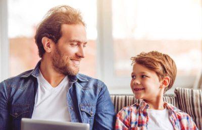 ENFANTS INFLUENCEURS : Un meilleur Encadrement